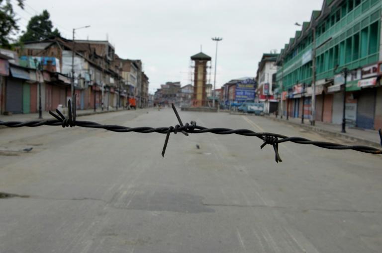 No money, no sheep: lockdown hampers Eid in Kashmir