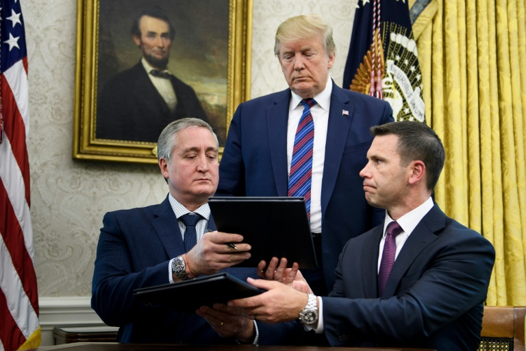 Migration deal with US meets mixed reactions in Guatemala