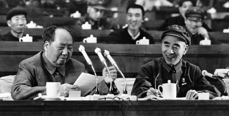 Sidney Rittenberg, former American advisor to Mao, dies at age 98