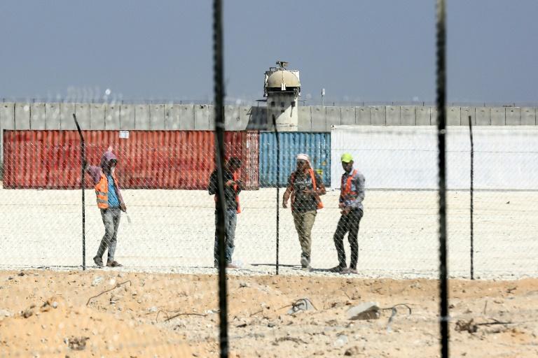 In Gaza, American hospital fuels suspicions