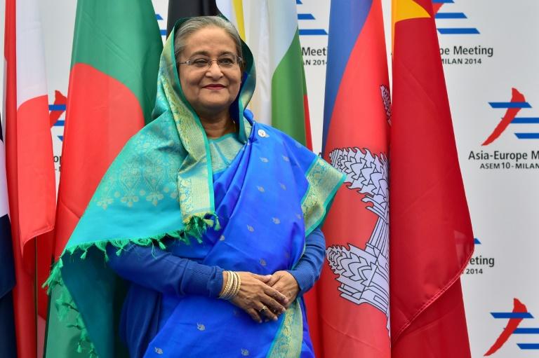 Bangladesh opposition stalwart jailed for threatening PM