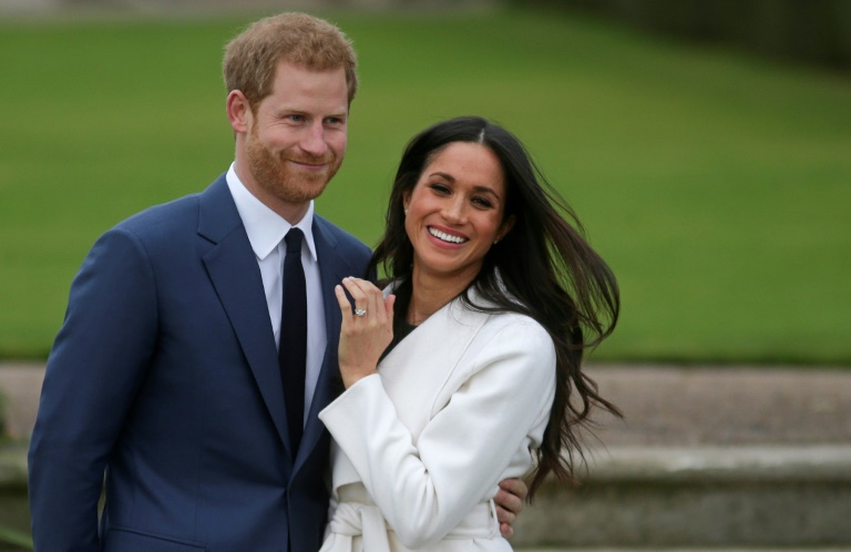 Meghan Markle bugs pontiff for fashion tips in The New Pope