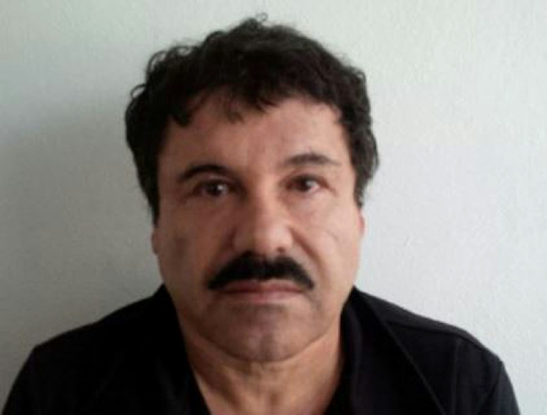 El Chapo expected to get life sentence from US judge