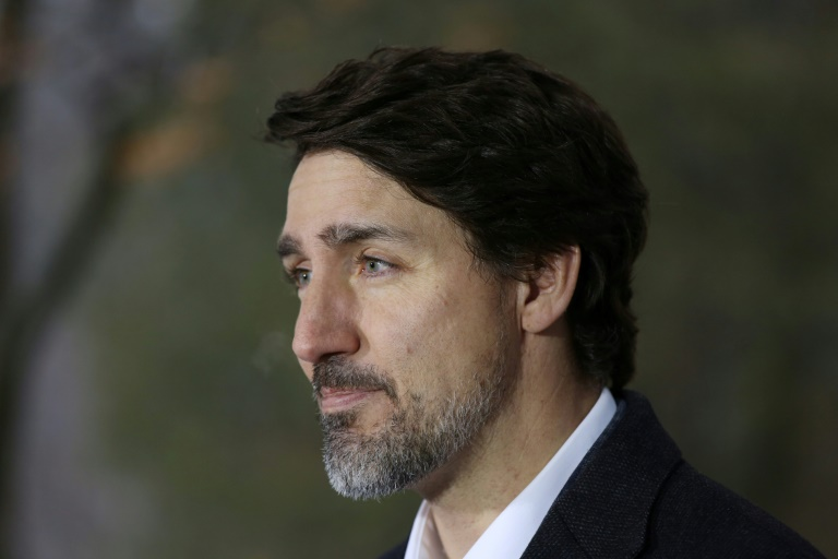 Canada PM worried about situation in Montreal