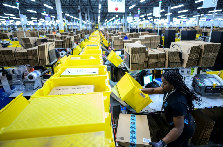 Amazon warehouse workers in Minnesota set walkout on Prime Day