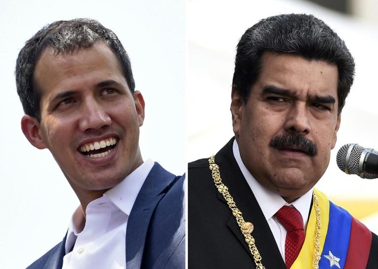 Venezuela government, opposition agree to pursue crisis talks
