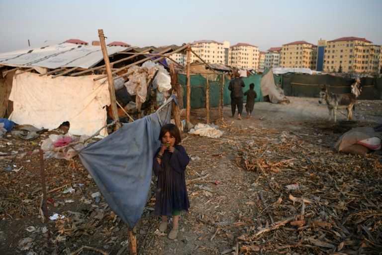 Afghan war caused 100,000 civilian casualties in last decade: UN