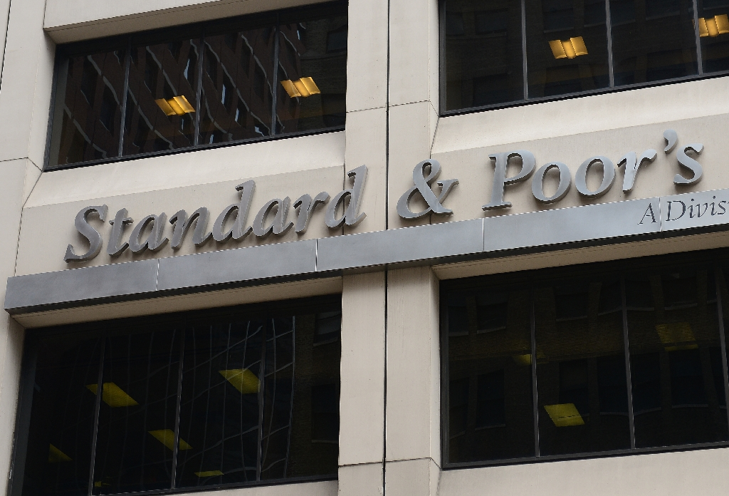 S&P downgrades Nigeria citing falling oil prices, instability ...