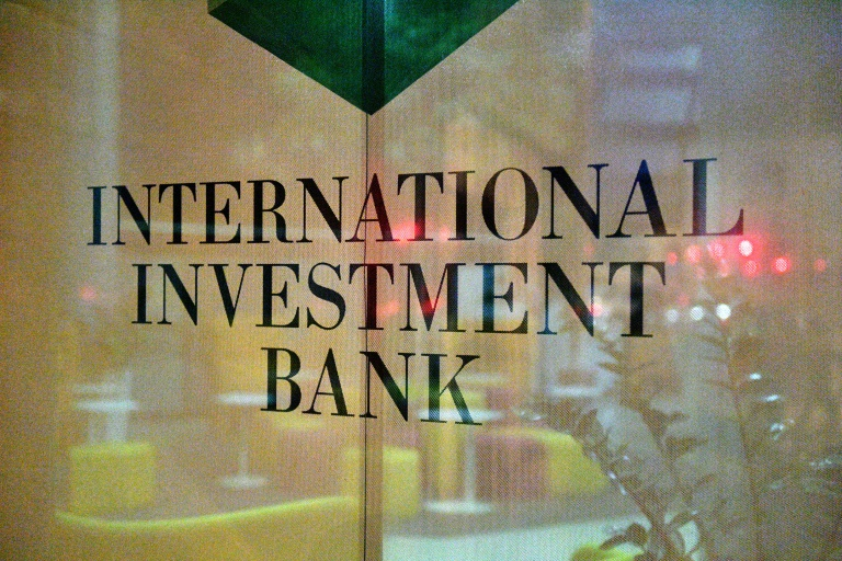 Russian Trojan horse bank stokes unease in Hungary