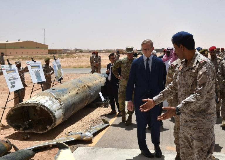Yemen rebel long-range arsenal grows lethal