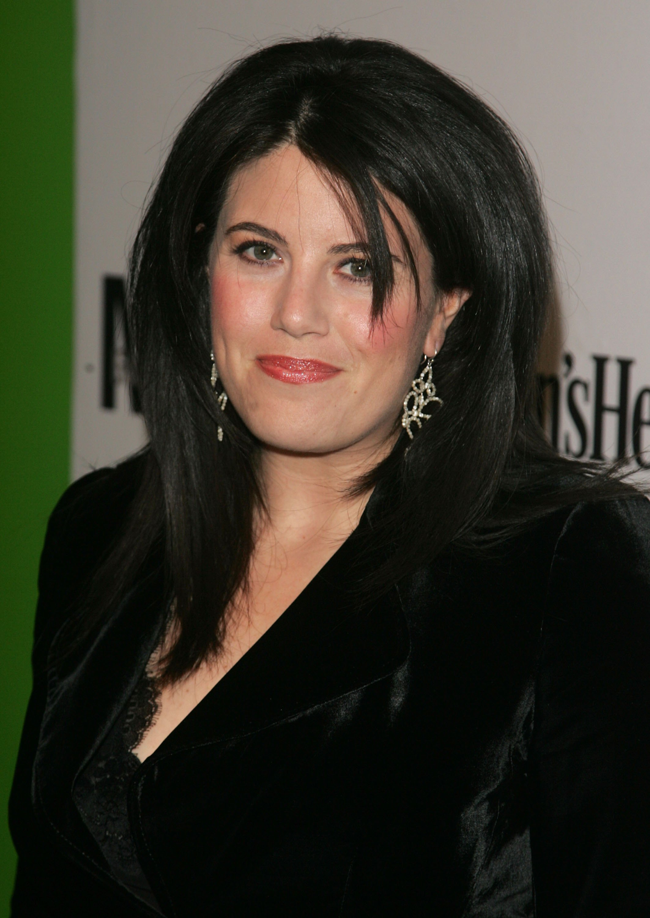 Monica Lewinsky gives speech, joins Twitter