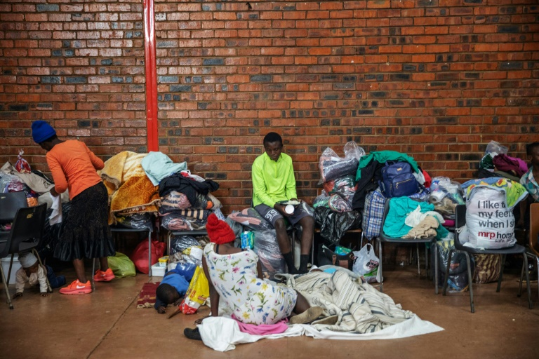 They dont want us here anymore: Foreigners flee S.Africa xenophobia attacks
