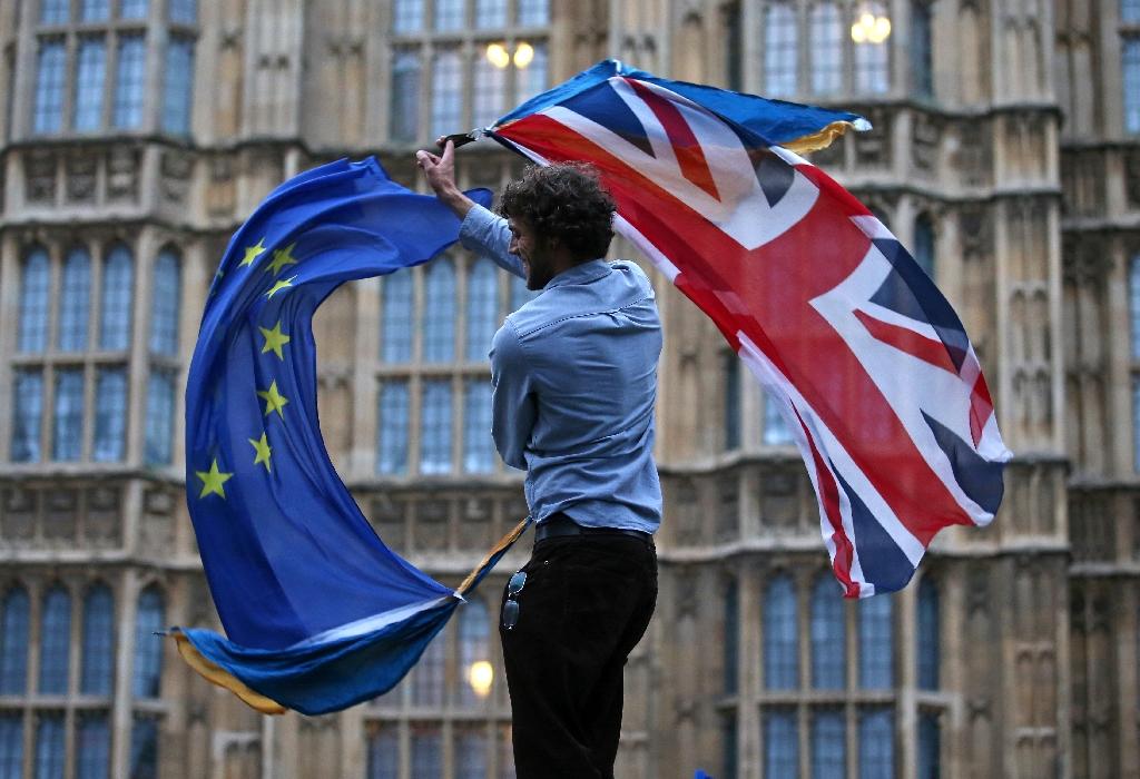 Germany's EU commissioner doubts Brexit will happen