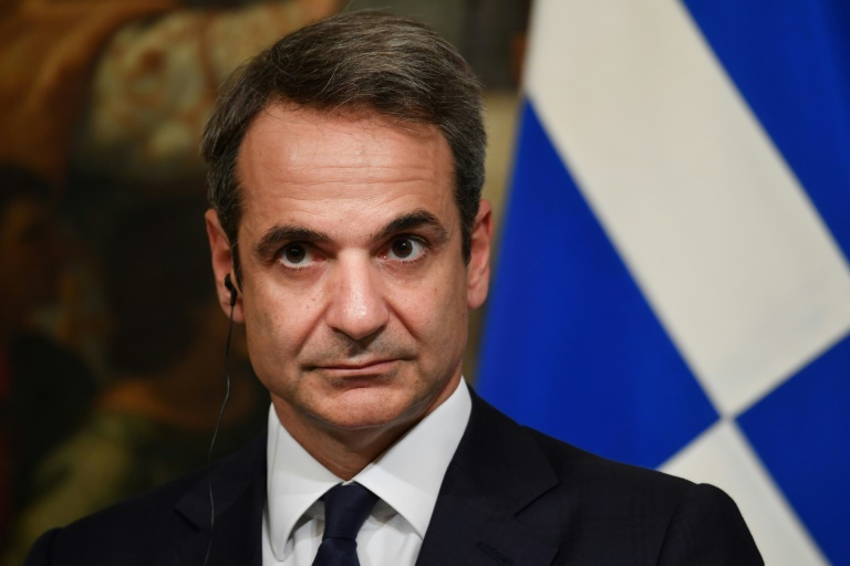 Greece to ask for NATO support over Turkish-Libyan military agreement