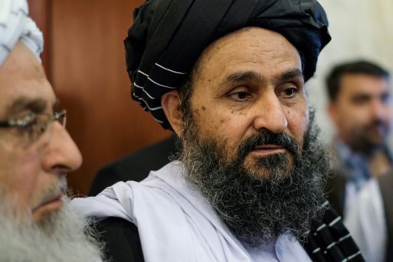US races for Taliban deal but Afghan peace further away