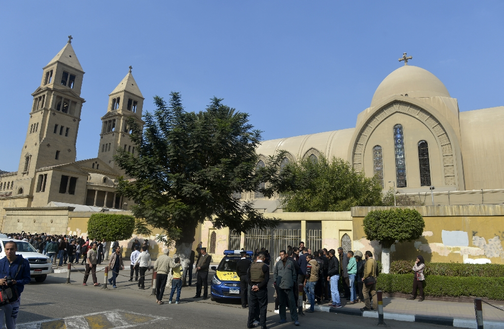 Copts flee Sinai after suspected Islamic State attacks