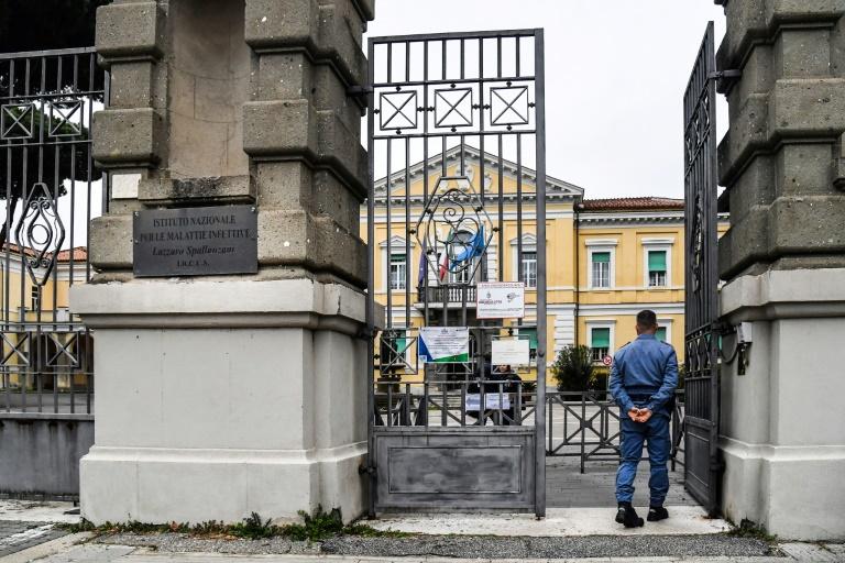 Italy declares state of emergency over coronavirus