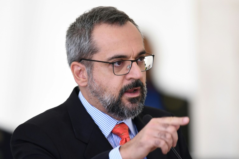 Brazil minister offends China with racist virus tweet