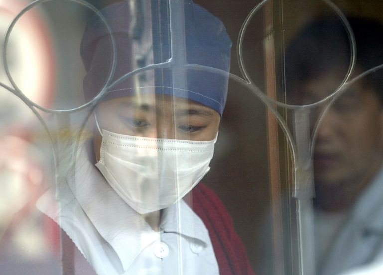 China confirms more cases of mystery viral pneumonia