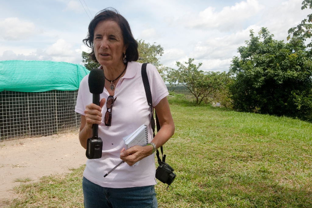 Two more journalists go missing in northeast Colombia