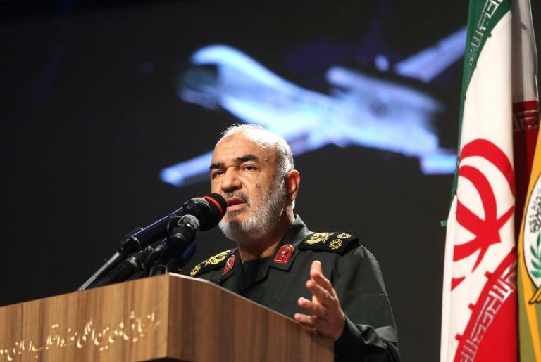 Iran issues battlefield warning as US deploys troops