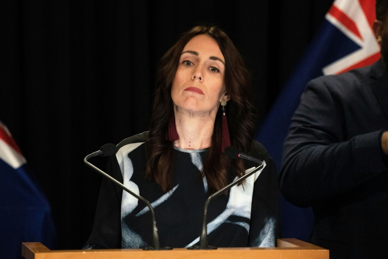 New Zealand PM utterly disagrees with Trump tweets