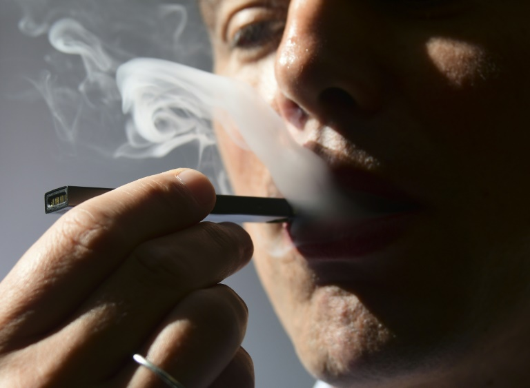 WHO says e-cigarettes undoubtedly harmful