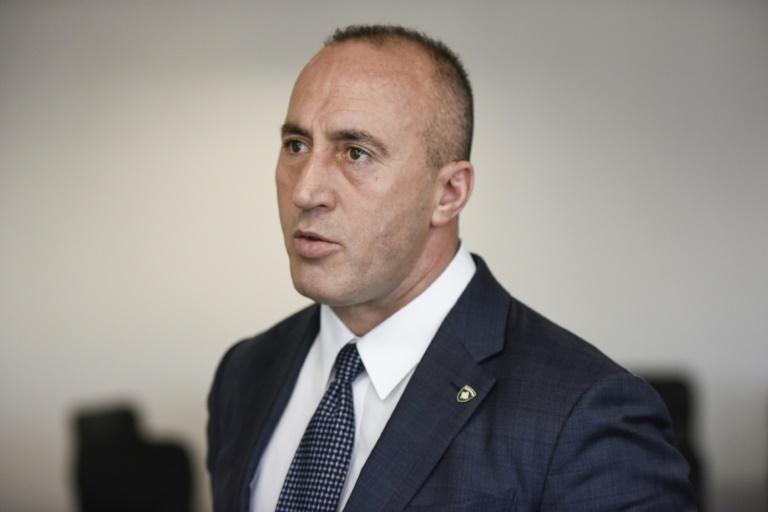 Ramush Haradinaj, Kosovos Rambo ex-PM and Serbian antagonist