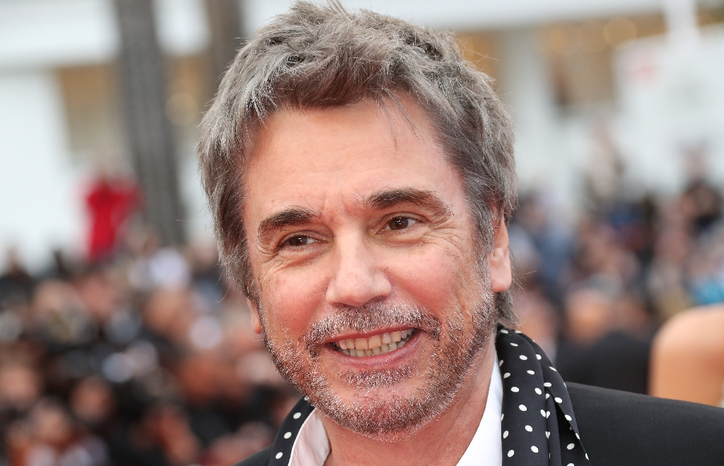 Concert record-maker Jarre eyes new frontier - N. America