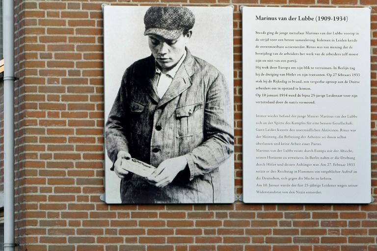 Ex-Nazi testimony casts fresh doubt on 1933 Reichstag blaze: media