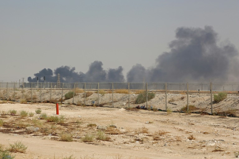 Saudi attacks underscore evolving drone threat, experts say