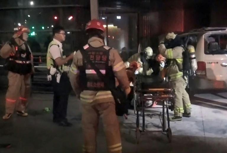S. Korean man kills himself as dispute with Japan escalates