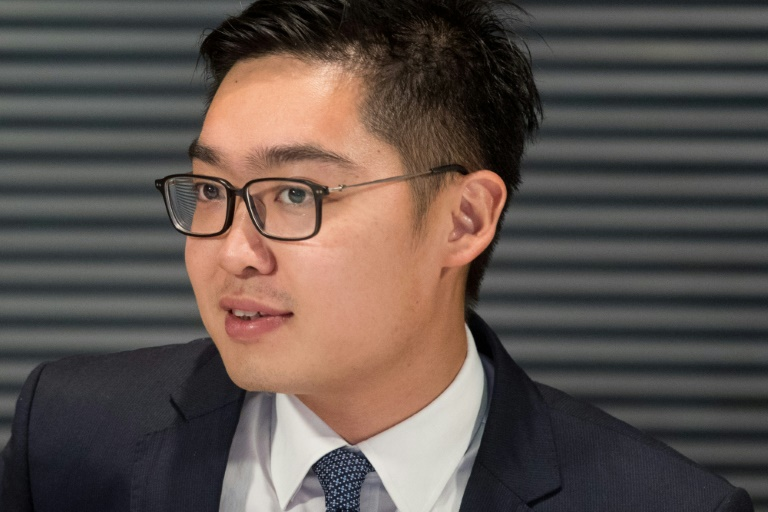 Founder of banned Hong Kong independence party arrested: police source