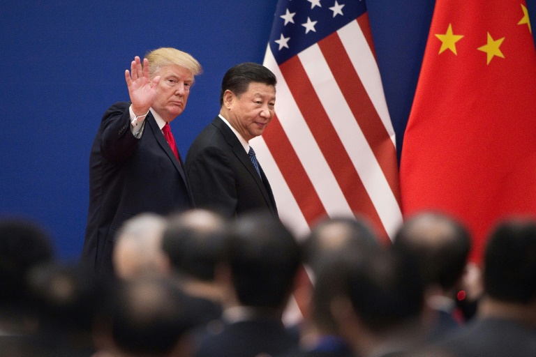 US-China trade spat, Iran tensions to dominate weighty G20