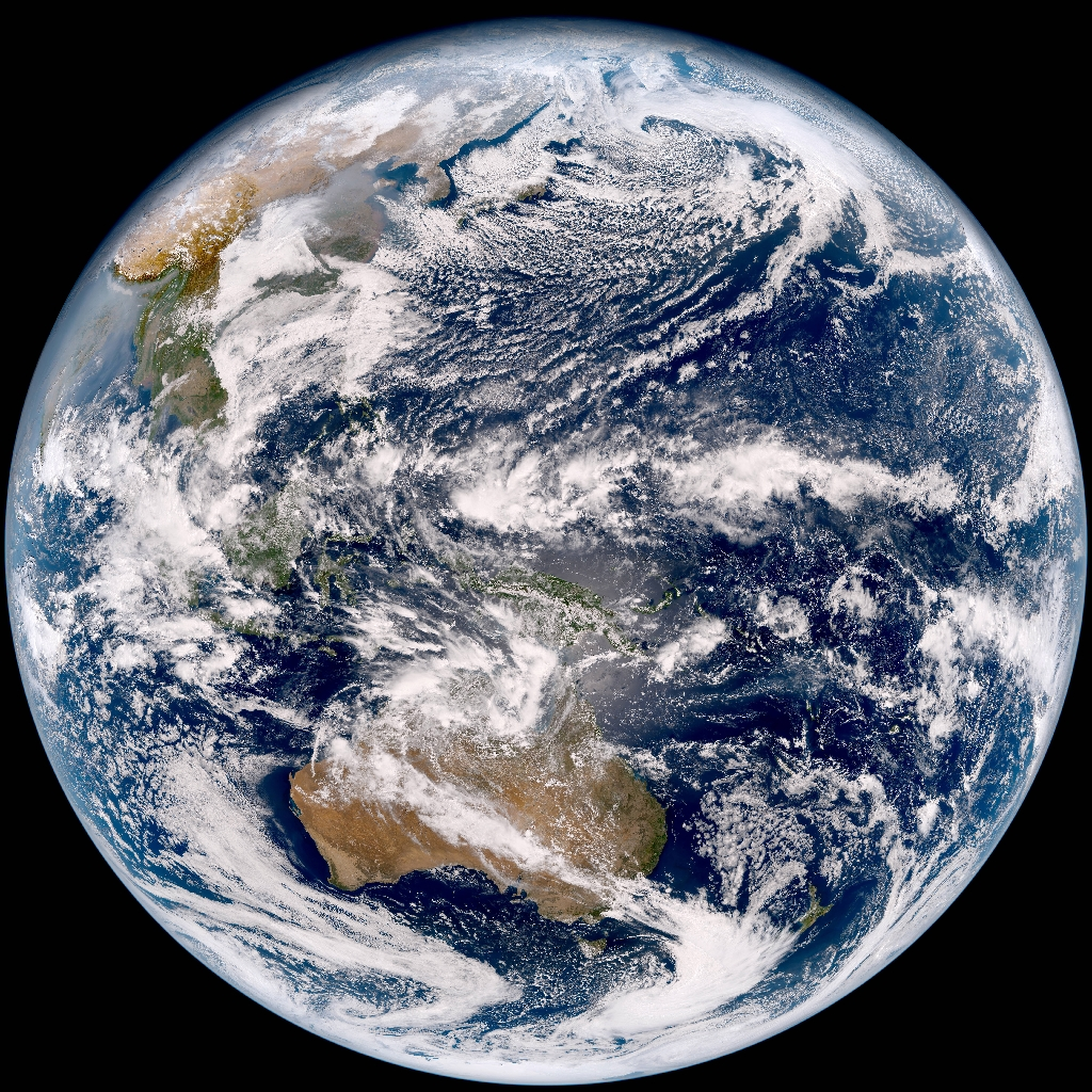 Earth's 2017 resource 'budget' spent by next week: report
