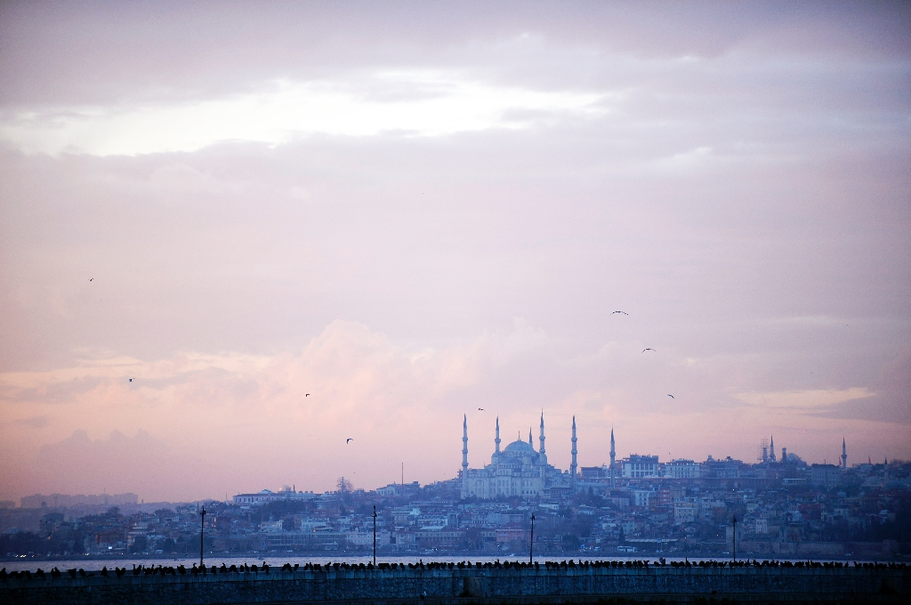 Turkish journalist could face prison term over tweet: report