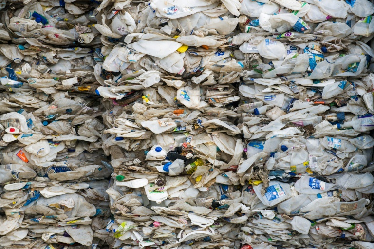 Malaysia says wont be garbage dump as it returns waste