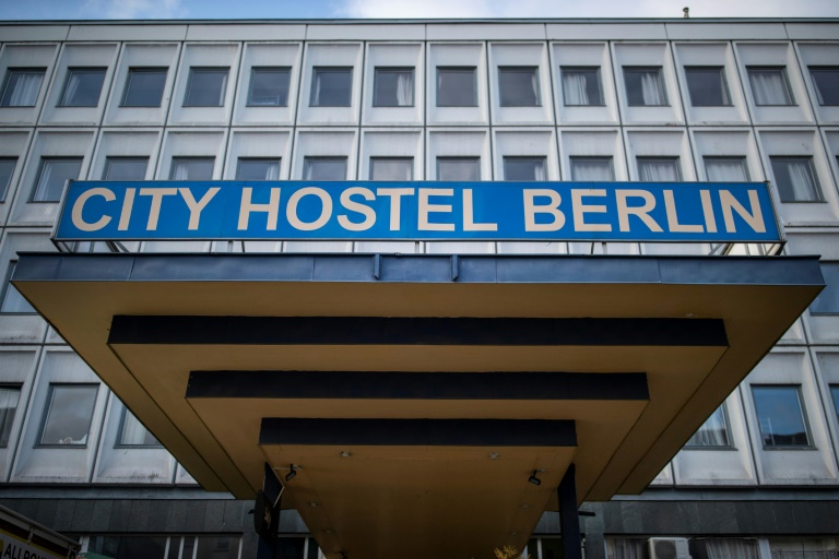 Hostel at North Korean embassy must close, Berlin court rules