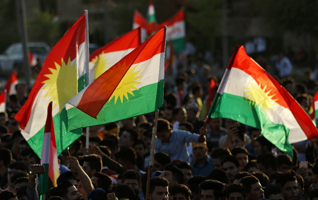 Turkey, Iran and Iraq warn of 'counter-measures' against Kurd vote