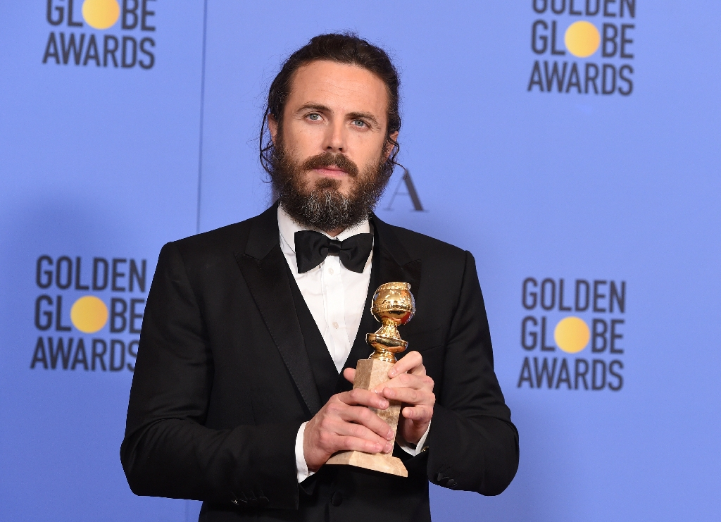 Man of the hour Casey Affleck goes back to indie roots