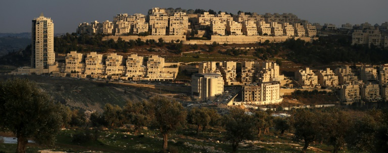 UN calls for two state solution to be respected in Middle East