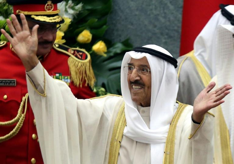Gulf dispute unacceptable, must be resolved: Kuwaiti emir