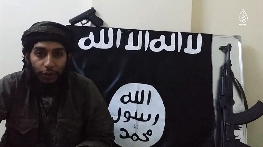 IS jihadist linked to French plot arrested in Morocco