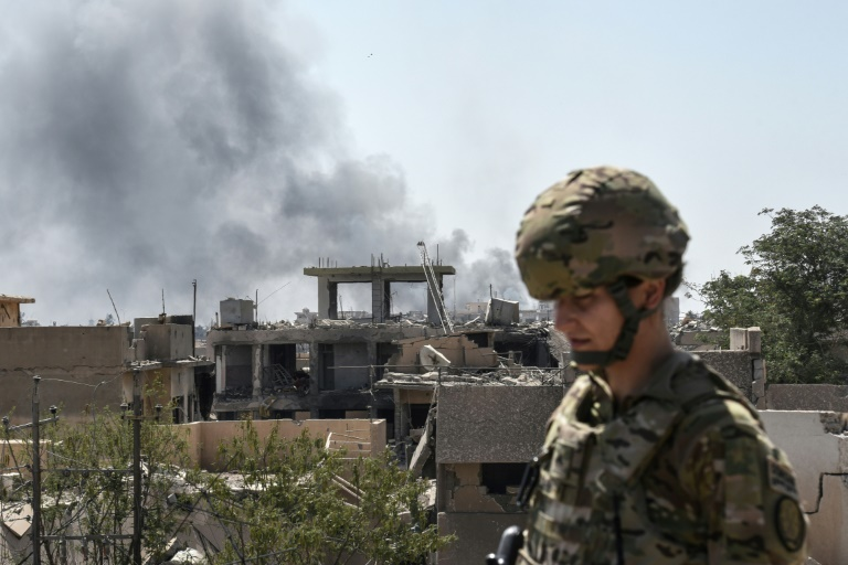 US rejects Iraq request to discuss troop withdrawal