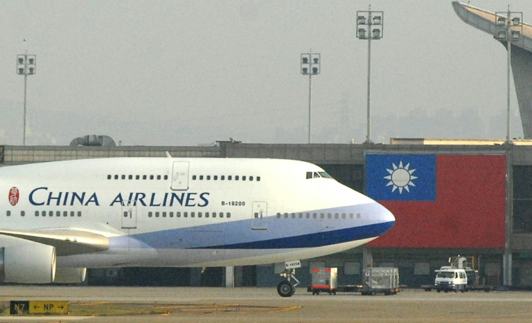 Taiwan presidential smuggling scandal engulfs China Airlines