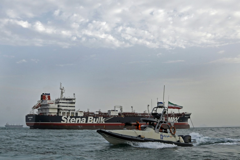 US waged cyberattack on database used by Iran to target tankers: NYTimes