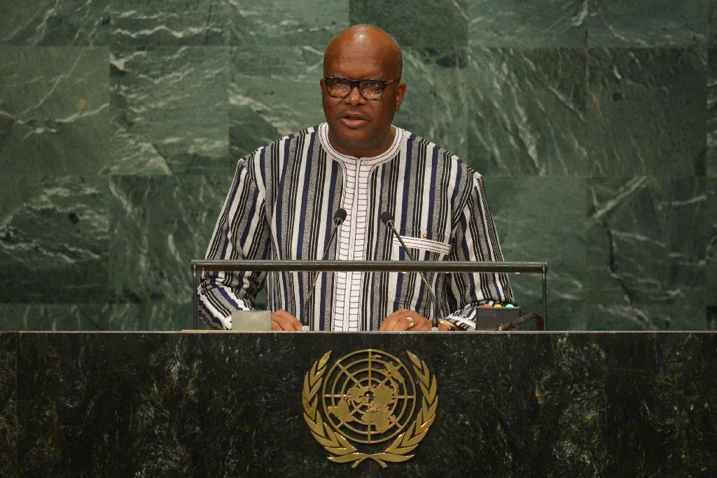 Burkina Faso a 'model of religious tolerance': Crisis Group