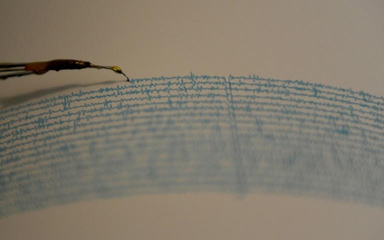 6.4-magnitude quake hits Southern California: USGS