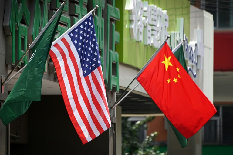 China slams US defence act over trade restrictions