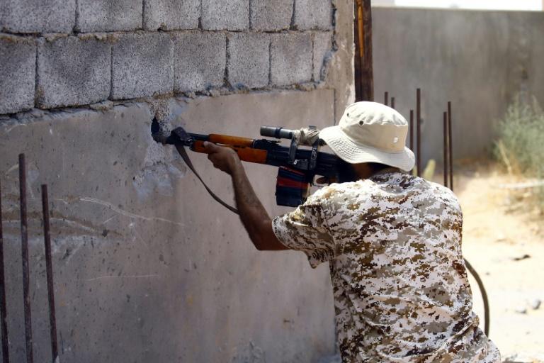 Trump warns Turkey against interference after Libya vote